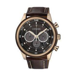 Biżuteria i zegarki: Citizen Chrono CA4037-01W - Zobacz także Książki, muzyka, multimedia, zabawki, zegarki i wiele więcej