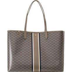 Tory Burch GEMINI LINK TOTE Torba na zakupy french gray. Szare shopper bag damskie Tory Burch. Za 819,00 zł.
