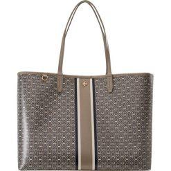 Shopper bag damskie: Tory Burch GEMINI LINK TOTE Torba na zakupy french gray