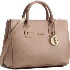 Torebka FURLA - Linda 869416 B BHR7 B30 Moonstone. Czerwone torebki klasyczne damskie marki Furla, ze skóry. Za 1190,00 zł.