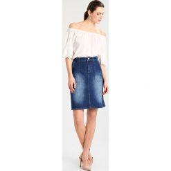 Spódniczki jeansowe: White Stuff CARPENTER SKIRT Spódnica jeansowa denim