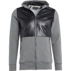 Kardigany męskie: Porsche Design Sport by adidas Bluza rozpinana dark grey heather/black