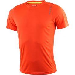 Odzież sportowa męska: koszulka do biegania męska REEBOK RUNNING ESSENTIALS SHORT SLEEVE TEE / AX9854 – REEBOK RUNNING ESSENTIALS SHORTSLEEVE TEE
