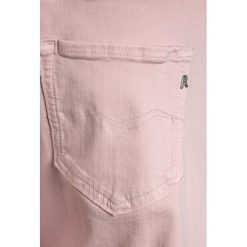 Rurki dziewczęce: Replay Jeansy Relaxed Fit light pink