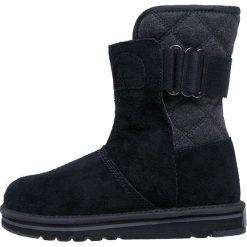 Buty: Sorel NEWBIE Śniegowce black
