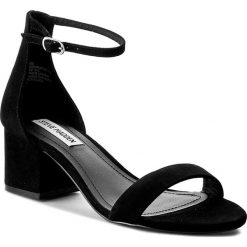 Sandały damskie: Sandały STEVE MADDEN – Irenee Sandal 91000246-0S0-10003-01001 Black