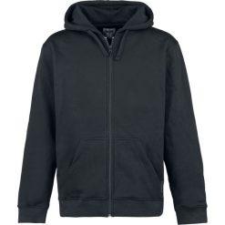 Black Premium by EMP Mask Of Sanity Bluza z kapturem rozpinana czarny. Czarne bluzy męskie rozpinane marki Black Premium by EMP. Za 144,90 zł.