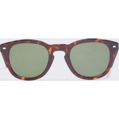 Okulary przeciwsłoneczne damskie: Christopher Cloos Okulary przeciwsłoneczne Passable – Multicolor