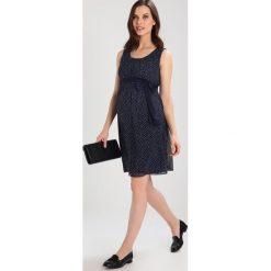 Sukienki hiszpanki: Anna Field MAMA Sukienka letnia dark blue/white