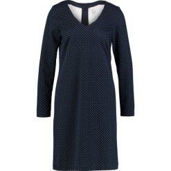 Sukienki hiszpanki: Soyaconcept DENA DOT  Sukienka z dżerseju midnight combi
