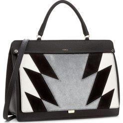 Torebki i plecaki damskie: Torebka FURLA – Like 907606 B BMD3 OA2 Onyx/Color Silver