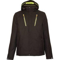 """Kurtka narciarska """"Larson"""" w kolorze czarnym. Czarne kurtki męskie marki KILLTEC, m. W wyprzedaży za 379,95 zł."""
