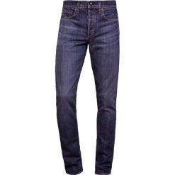 Rag & bone FIT Jeansy Slim Fit blue. Niebieskie rurki męskie rag & bone. W wyprzedaży za 601,30 zł.