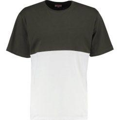 T-shirty męskie z nadrukiem: Armor lux MC HERITAGE Tshirt z nadrukiem aquilla/nature