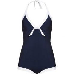 Bielizna damska: Seafolly Kostium kąpielowy indigo