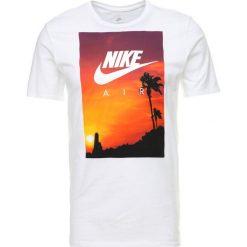 T-shirty męskie z nadrukiem: Nike Sportswear TEE Tshirt z nadrukiem white