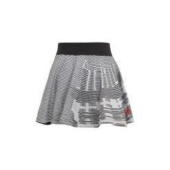Spódniczki dziewczęce z falbankami: Spódnice krótkie Dziecko adidas  Spódnica Disney The Mouse