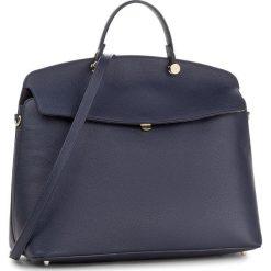 Torebka FURLA - My Piper 928187 B BMU5 OAS Blu. Niebieskie torebki klasyczne damskie Furla. Za 1339,00 zł.