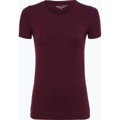 Marie Lund - T-shirt damski, czerwony. Czerwone t-shirty damskie Marie Lund, m. Za 59,95 zł.