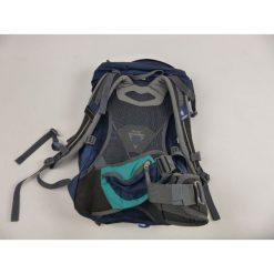 Plecaki damskie: Deuter Plecak trekkingowy damski Futura 24 SL Midnight/Mint roz. uniw (34224-3218) [outlet]