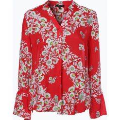 More & More - Tunika damska, czerwony. Czerwone tuniki damskie w kwiaty More & More. Za 299,95 zł.