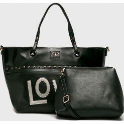 Shopper bag damskie: Nobo - Torebka