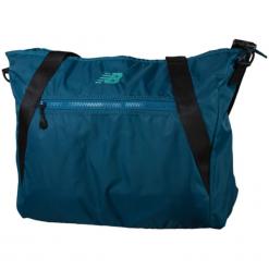 Torba New Balance 500053-319. Szare torebki klasyczne damskie marki New Balance, w paski. Za 99,99 zł.