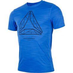 Odzież sportowa męska: koszulka sportowa męska REEBOK WORKOUT READY ACTIVCHILL TECH TOP / BQ9132 – REEBOK WORKOUT READY ACTIVCHILL TECH TOP