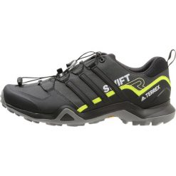 Adidas Performance TERREX SWIFT R2 Obuwie do biegania Szlak conavy/chalk black/orange. Niebieskie buty do biegania męskie adidas Performance, z materiału. W wyprzedaży za 439,20 zł.