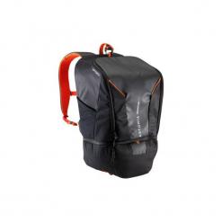 Plecak Na Rzeczy Do Zmian Podczas Triathlonu. Czarne plecaki męskie marki APTONIA, z materiału. Za 199,99 zł.