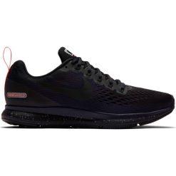 Buty sportowe męskie: buty do biegania męskie NIKE AIR ZOOM PEGASUS 34 SHIELD / 907327-001