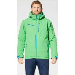 Northfinder Męska Kurtka Narciarska Demetrius Zielony L. Zielone kurtki narciarskie męskie Northfinder, na zimę, l. Za 515,00 zł.