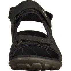 Rzymianki damskie: ecco Sandały trekkingowe black