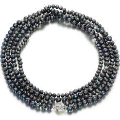 Naszyjniki damskie: Naszyjnik z pereł – (D)84 cm