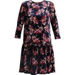 Sukienki hiszpanki: Cortefiel TERCIOP  Sukienka letnia black