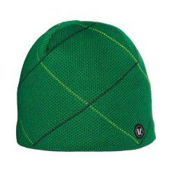 Czapki męskie: Viking Czapka Polycolon 0909 zielona (2090909UNI)