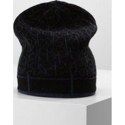 Czapki damskie: Calvin Klein MIX BEANIE Czapka ombre blue