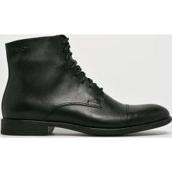 Vagabond - Buty Harvey. Czarne buty wizytowe męskie Vagabond. Za 649,90 zł.