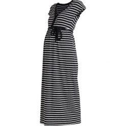 Długie sukienki: 9Fashion Długa sukienka black
