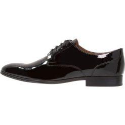 Buty wizytowe męskie: Peralston Eleganckie buty nero