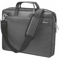 Torba Trust Veni  na laptopa 16' (22572). Szare torby na laptopa TRUST. Za 65,53 zł.