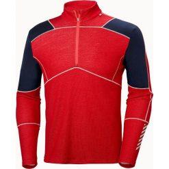 T-shirty męskie: Koszulka funkcyjna w kolorze czerwonym