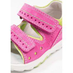 Sandały chłopięce: Superfit FLOW Sandały pink