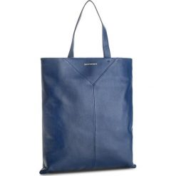 Torebki klasyczne damskie: Torebka EMPORIO ARMANI - Y3D077 YDD3A 80070 Cornflower Blue