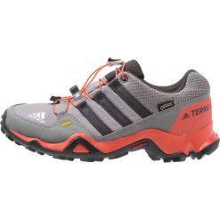 Buty sportowe damskie: adidas Performance TERREX GTX Obuwie hikingowe grey three/carbon