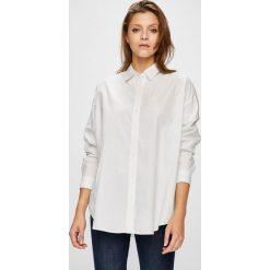 Levi's - Koszula. Brązowe koszule damskie marki Levi's®, z obniżonym stanem. Za 279,90 zł.