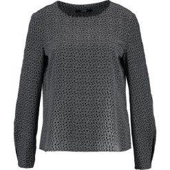 Bluzki asymetryczne: someday. ZILLE Bluzka black