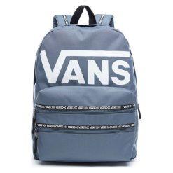 2936191434366 Vans Plecak Damski Wm Sporty Realm Ii B Dark Slat. Czerwone plecaki damskie  Vans,