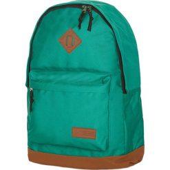 Plecaki męskie: Plecak w kolorze zielonym – 30 x 40 x 18 cm