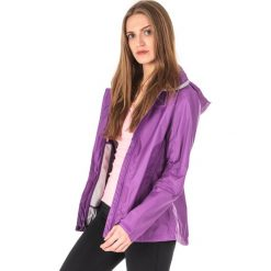 Kurtki damskie softshell: Marmot Kurtka damska Wm's Precip Jacket bright violet r. L (46200-6238-5)